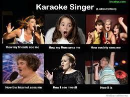 Funny Karaoke Meme - karaoke contest every friday at 9 p m dj rob st johns hosts a