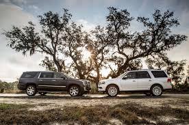 Lincoln Navigator 2015 Interior Poll 2015 Lincoln Navigator Or 2015 Cadillac Escalade Photo