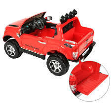kids electric jeep lees kids 12v electric ride on motorbike silver red big toys direct