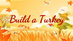 alt achieve turkey templates for thanksgiving creativity
