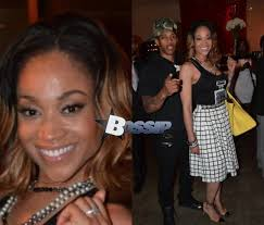 Meme Faust Sex Tape - mimi faust talks nikko engagement rumors and sex with stevie j