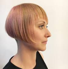 hairstyles for glasses for women in forties 51 stylish and sexy short hairstyles for women over 40