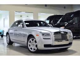 2014 rolls royce silver ghost for sale classiccars com cc 807534
