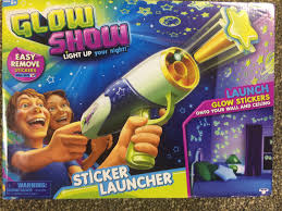 glow show gift guide series family favorites