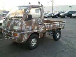 suzuki pickup truck suzuki pickup truck buy or sell new used and salvaged cars