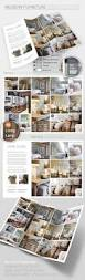 Office Furniture Brochure by Furniture Trifold Flyer Psd Template By Nikola Kumburovic Via
