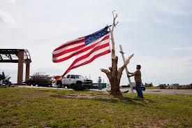Ripped American Flag Matt Eich U2013 Fear U0026 Self Loathing In America Burn Magazine