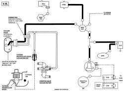 1995 ford explorer vacuum line diagram fixya