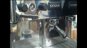 servicing espresso machines replacing group head seals youtube