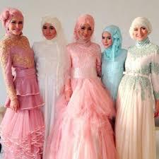 model baju kebaya muslim baju kebaya muslimah modern dan cantik