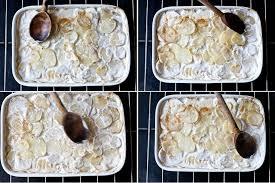 potatoes au gratin recipe or scalloped potatoes