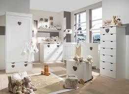 chambre fille blanche photo décoration chambre enfant blanc pour chambre bebe fille