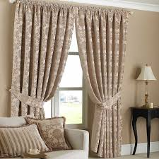 Curtain Drapes Living Room Adjusting Drapes For Living Rooms With Certain Themes