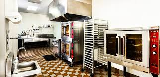 Renting A Commercial Kitchen by Commercial Kitchen Rental Perfect Temper Kitchen