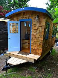 building a guest house in your backyard 5 micro guest house design ideas guest houses yards and tiny houses