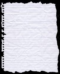 brown writing paper lined paper stock photos pictures royalty free lined paper lined paper a piece of torn lined writing paper from a wire bound notebook