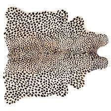 Pottery Barn Taylor Rug by Zara Home Leopard Rug Live U0026 Decorate Pinterest Leopards