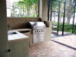 outdoor kitchen faucets outdoor kitchen frame remarkable steel frame outdoor kitchen with