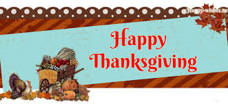 happy thanksgiving banners images happy wishes