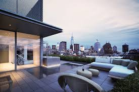 penthouses in new york look at tadao ando u0027s beautiful new york penthouse on 152 elizabeth
