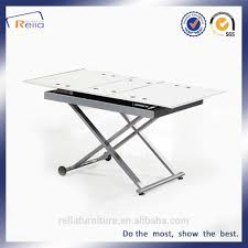 Retractable Dining Table by Dining Room Sydney Extendable Glass 2017 Tables And Folding Glass