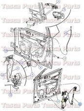 dodge charger oem parts chrysler front car truck window motors parts for dodge charger