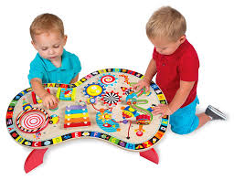 infant activity table toy the best baby activity tables of 2018 mymommyneedsthat com