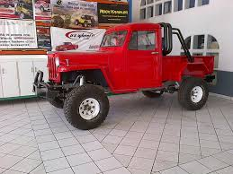jeep africa demo truck at boston 4 4 in south africa ewillys