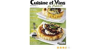 cuisine et vin de hors serie cuisine et vins de amazon com magazines
