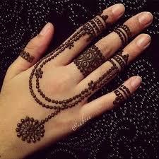 shopzters 35 unique mehndi designs for your fingertips