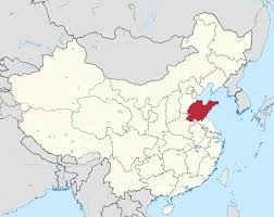 China Usa Map by File Shandong In China All Claims Hatched Svg Wikimedia Commons
