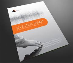 33 professional brochure templates u2013 free word psd pdf eps