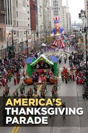 america s thanksgiving parade season 0 ep 0 on