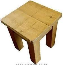 Rustic Coffee Tables Rustic Coffee Table Ebay