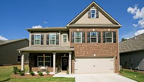 Luxury Home Builders In Atlanta Ga by Atlanta New Homes 6 936 Homes For Sale New Home Source