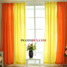 Yellow Curtains For Bedroom Bright Yellow Curtains Curtains Ideas