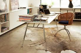 foldable desk multipurpose tables from lensvelt architonic