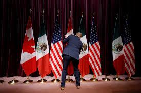 Usa Flag Rules U S Demands Regional Steel Aluminium In Nafta Auto Rules The