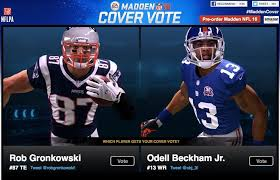 madden 16 black friday xbox 360 amazon who will be the next madden cover athlete voting open now u2013 game