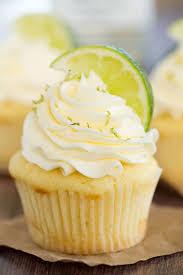 margarita birthday margarita cupcakes recipe brown eyed baker