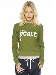 sundry amour sweater knit cropped pullover from sundry