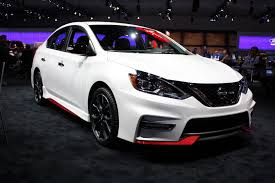 nissan sylphy nismo 2017 nissan sentra nismo experts u0026 disadvantages carbuzz info