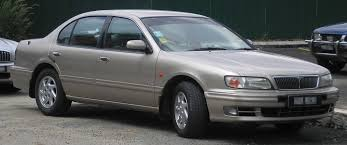 nissan cefiro 2 5 2000 auto images and specification