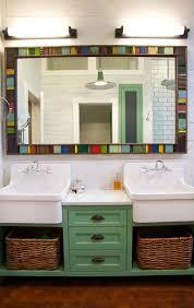 Sink Bathroom Cabinet by Best 25 Trough Sink Ideas On Pinterest Sink Inspiration Rustic