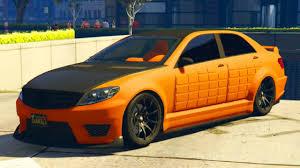 orange cars 2016 gta online u0027s best cars gta 5 cheats