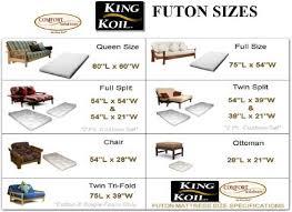 best 25 king size futon ideas on pinterest queen sofa bed mattress