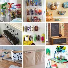 rangements chambre enfants design interieur idées organisation déco rangement chambre enfant