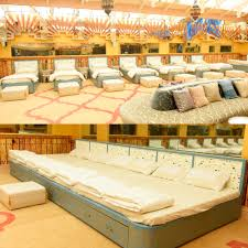 10 bedroom house 7 things that are different in the bigg boss 10 house view hq