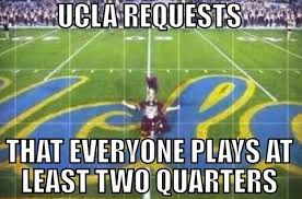 Ucla Memes - arrogant game preview ucla lost angeles