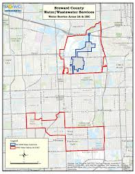 West Palm Beach Map Boil Water Advisories Issued In Broward Palm Beach And Monroe